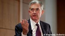 USA Politiker - Jerome Powell