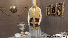 Kalkutta Parsi Ausstellung Threads of Continuity