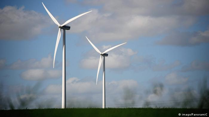 Wind power in France (photo: imago/PanoramiC)