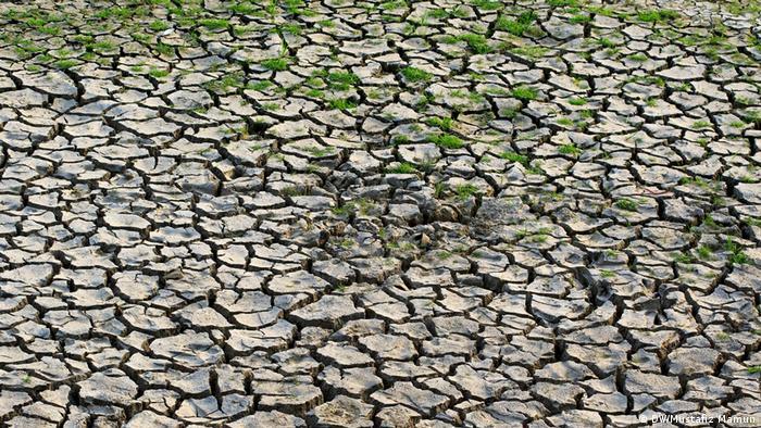 Bangladesch Folgen des Klimawandels