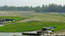 Bangladesh is one of the most climate vulnerable nations in the world. Foto: DW / Mustafiz Mamun