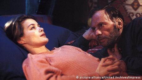 Filmstill Ein Mann und eine Frau von Claude Lelouch (picture-alliance/United Archives/Impress)