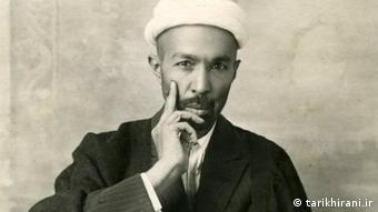 Dichter Bahar (tarikhirani.ir)