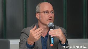 CALAS | Prof. Dr. Olaf Kaltmeier