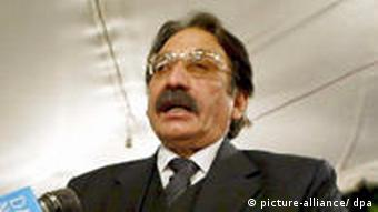 Iftikhar Chaudhry was reinstated as chief justice a year ago