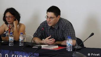 Domagoj Mihaljević