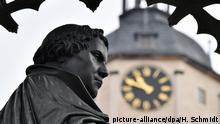 Deutschland Wittenberg Reformationstag