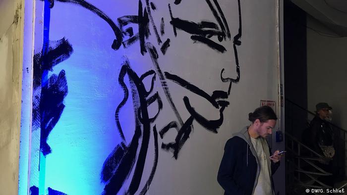 Kolumne Berlin 24/7 Luciano Castelli