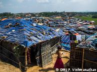 Мусульмане-рохинджа в Бангладеш