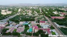 Stadt Dire Dawa in Äthiopien