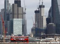 Лондон - улюблене місто  російських олігархів для фінансових оборудок