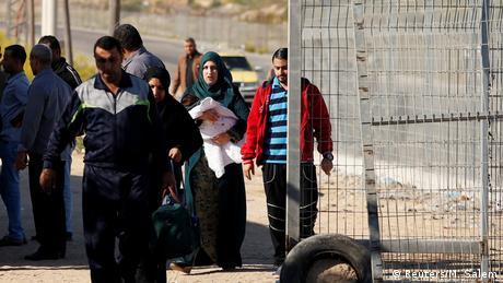 Ізраїль закрив єдиний пропускний пункт на кордоні з Сектором Гази