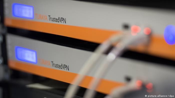 VPN-сеть