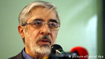 Mir Hussein Moussavi