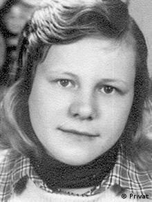 Renate Viehrig-Seger 1975