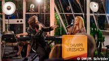 DW Night Grooves DW, Marcel Schröder