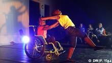 DW Pulse | Uganda Splash Dance