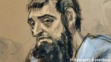 USA - Autoanschlag in Manhatten - Sayfullo Saipov vor Gericht