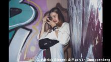 Fotobuch Wake Up Nights, von Max von Gumppenberg & Patrick Bienert