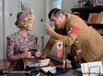 Die Reise nach Wien mit Elke Sommer und Mario Adorf