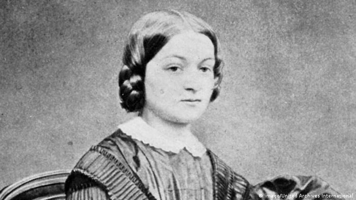 Bronislava, a mãe de Marie Curie