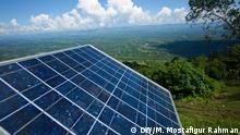 Bangladesch Erneuebare Energie