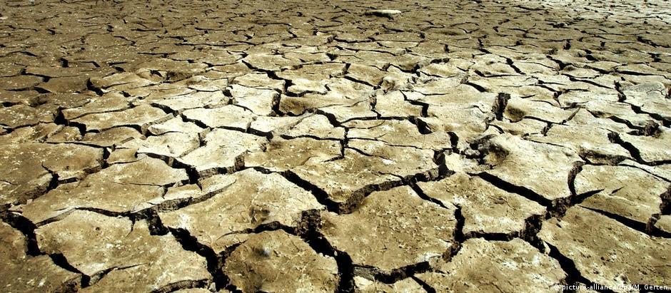 """""""O clima global deve continuar a mudar ao longo deste século"""", diz documento"""