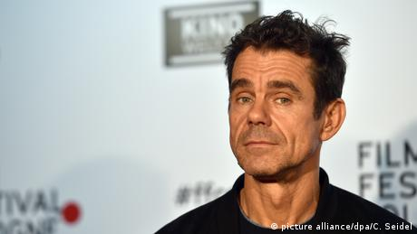 Regisseur Tom Tykwer (picture alliance/dpa/C. Seidel)