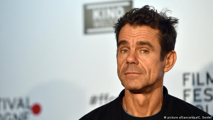German director Tom Tykwer (picture alliance/dpa/C. Seidel)