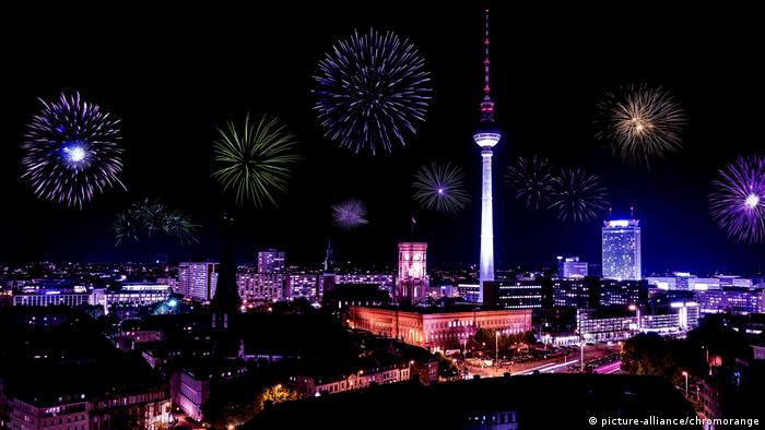 Berlin Silvester (picture-alliance/chromorange)