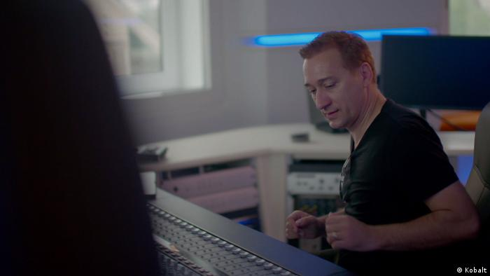 DJ-Wunder - Made in Germany- Paul Van Dyk (Kobalt)