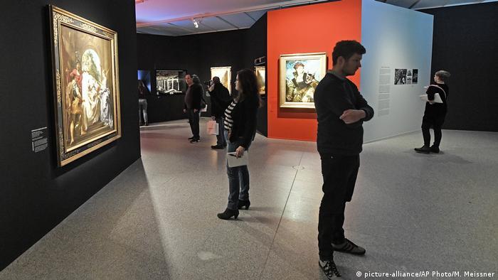 Ausstellung Bestandsaufnahme Gurlitt, Bundeskunsthalle Bonn