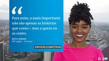 Edith Kimani