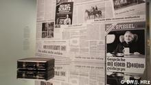 Deutschland - Gurlitt-Ausstellung in der Bonner Bundeskunsthalle