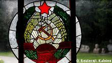 Bildergalerie Oktoberrevolution Denkmäler Litauen