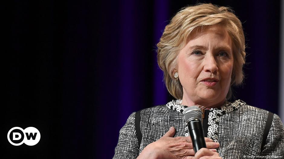Clinton Kobanili kadın savaşçılarla ilgili dizi çekecek