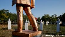 Bildergalerie Oktoberrevolution Denkmäler Ukraine