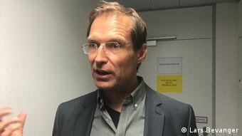 Ulf Riebesell