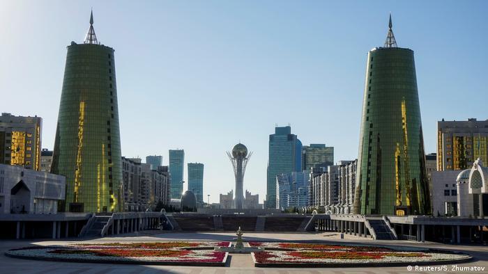 Казахстан впервые стал председателем Совбеза ООН
