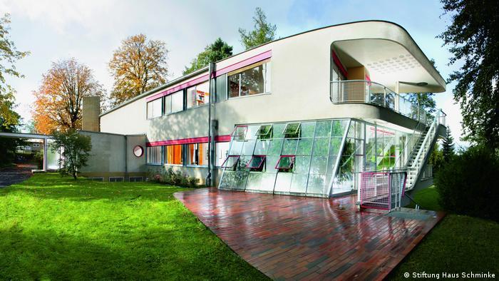 Das Haus Schminke (Stiftung Haus Schminke)