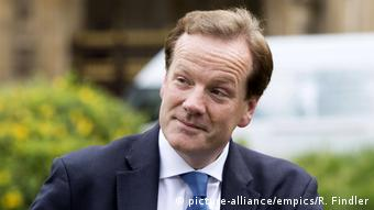Charlie Elphicke MP Parlament (picture-alliance/empics/R. Findler)