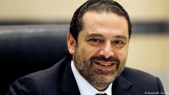 Саад Харірі може відкликати свою заяву про відставку