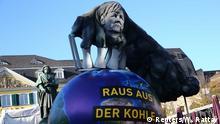 UN-Klimakonferenz 2017 in Bonn   Demonstration & Protest