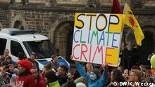 Protest against coal mining ahead of COP23 in Bonn, Germany / 04.11.2017 Auhtor. Katharina Wecker
