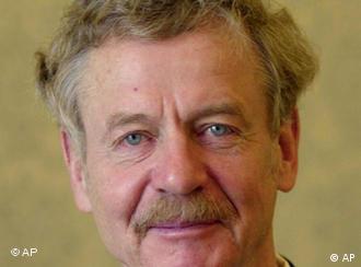 Stammzellforscher Rudolf Jaenisch (Foto: AP)