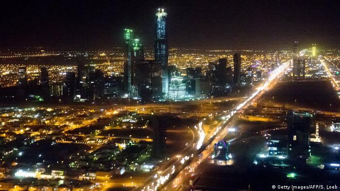 Saudi-Arabien Riad (Getty Images/AFP/S. Loeb)