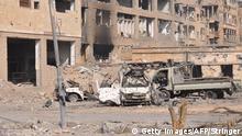 Syrien Deir ez-Zor
