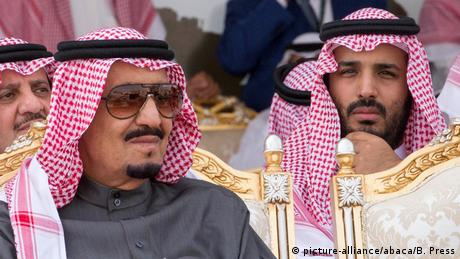 Blackwater accused of torturing Saudi princes