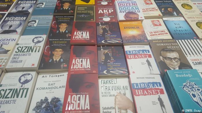 Istanbul - Buchmesse