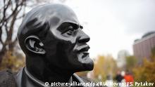 Russland Moskau - Vladimir Lenin